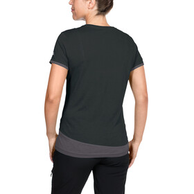 VAUDE W's Sveit T-Shirt black